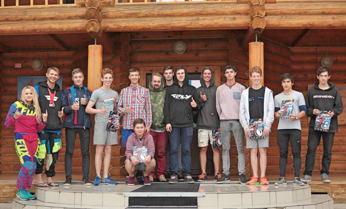 x-camp.ru